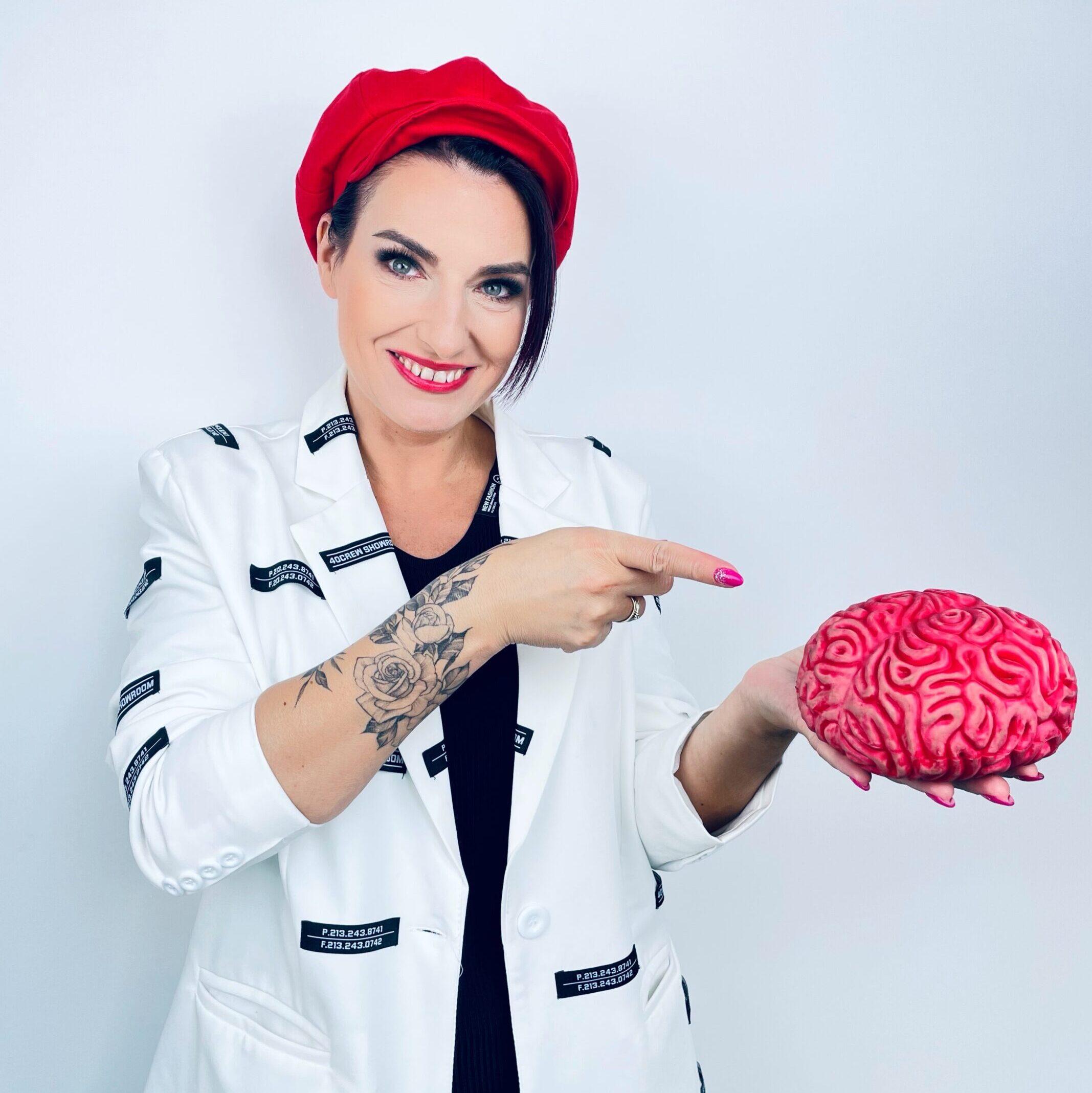 Justyna Frankiewicz-Popiołek