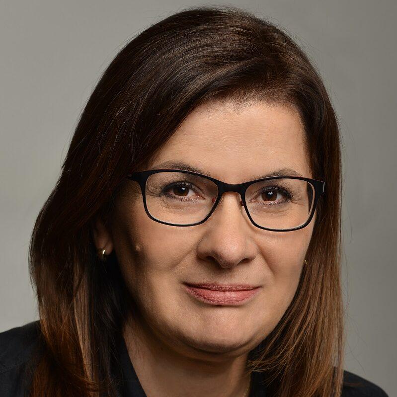 Krystyna Brinkiewicz