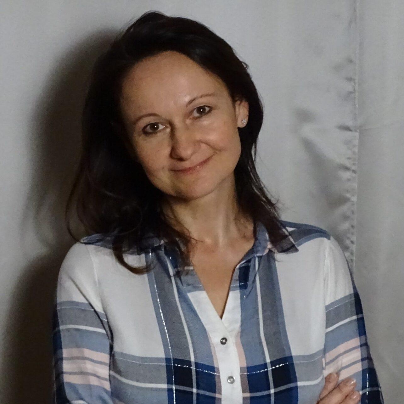 Agnieszka Pilch