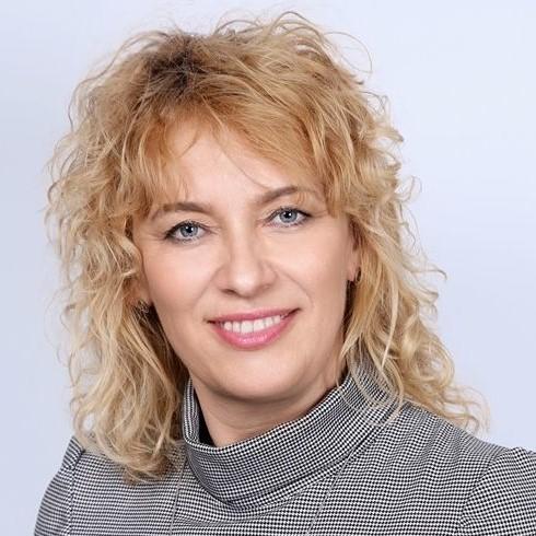 Marzanna Chobot-Kłodzińska