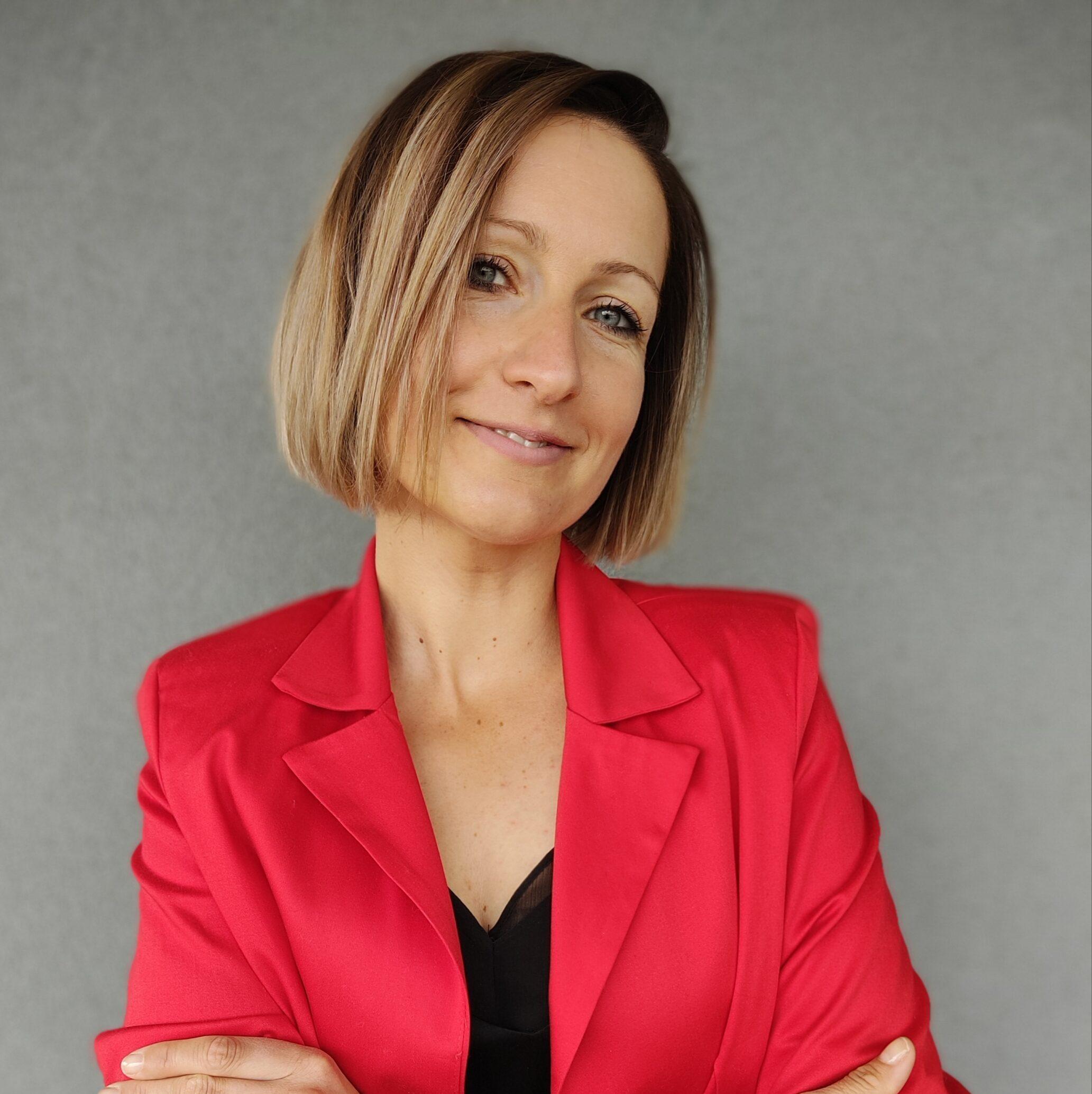 Katarzyna Kret