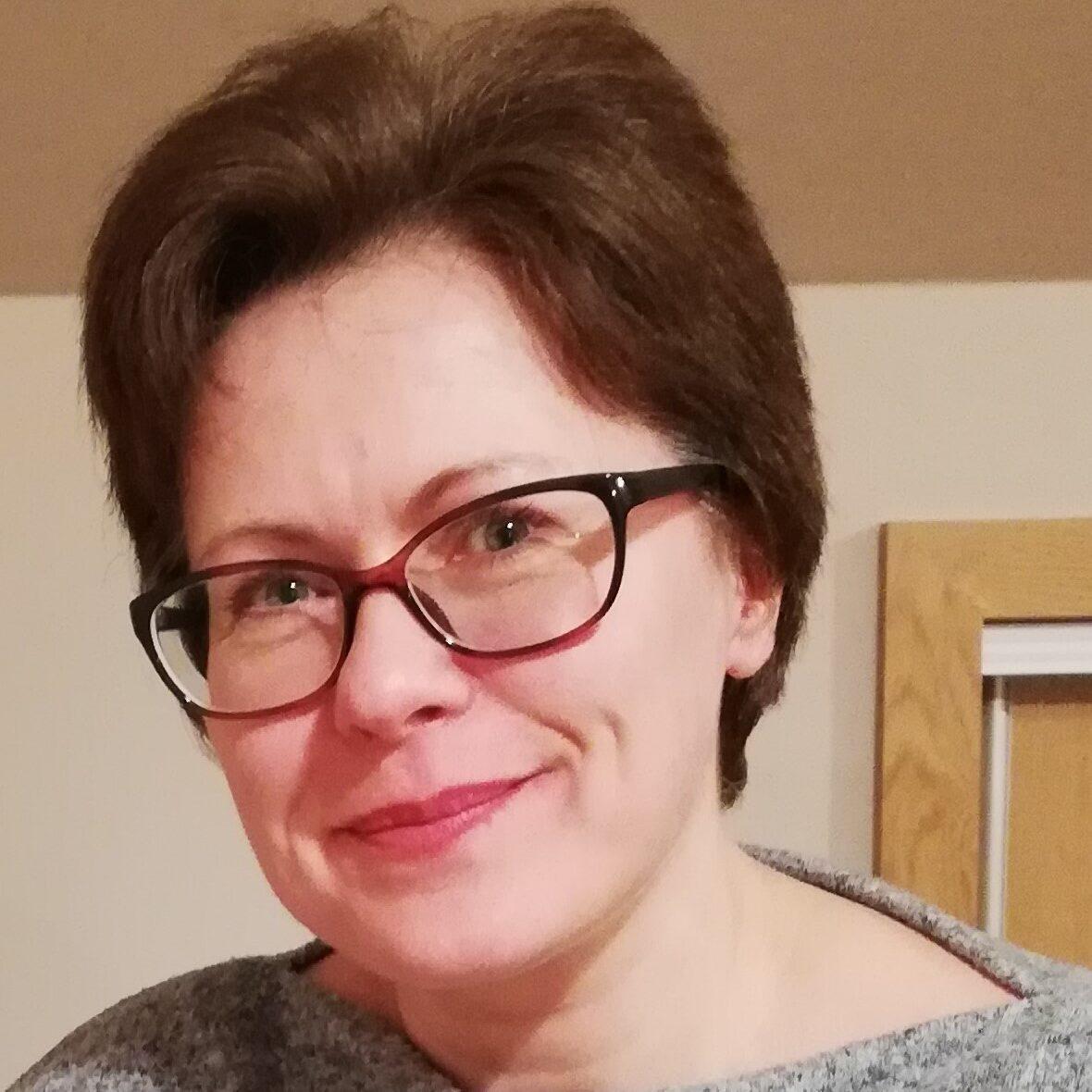 Elżbieta Lotarska - Furgał
