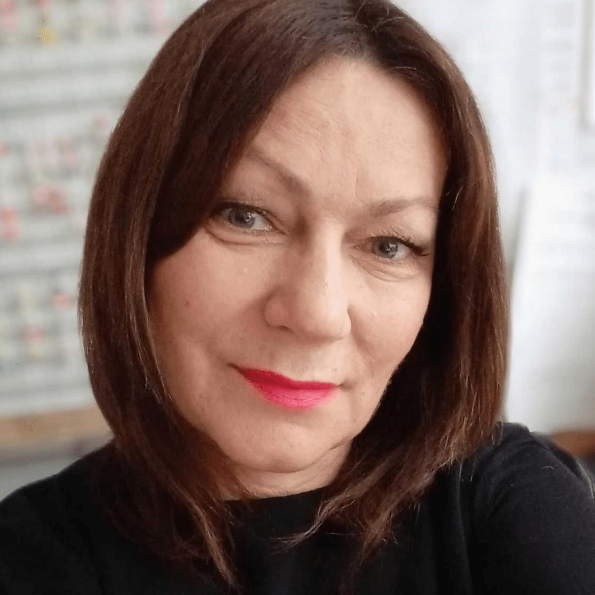 Mariola Kędzierska